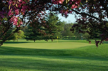 Howell Park Golf Course, Farmingdale, NJ