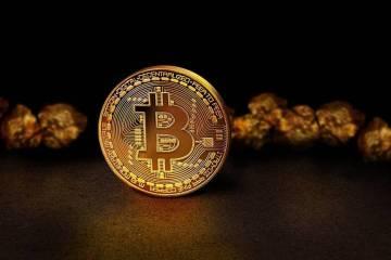 miner des bitcoins