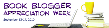 Book Blogger Appreciation Week 2010