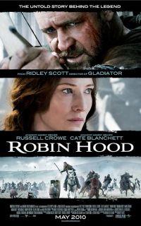 Robin Hood (2010) directed by Ridley Scott