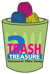 Vancouver's Trash 2 Treasure Fibre Swap