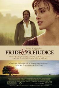 Pride & Prejudice (2005) movie review