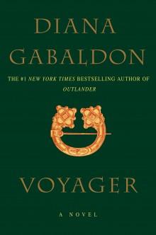 Voyager by Diana Gabaldon (Outlander Series #3)