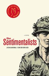 The Sentimentalists by Johanna Skibsrud