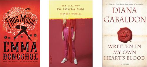 Spring 2014 - Books (part 2)