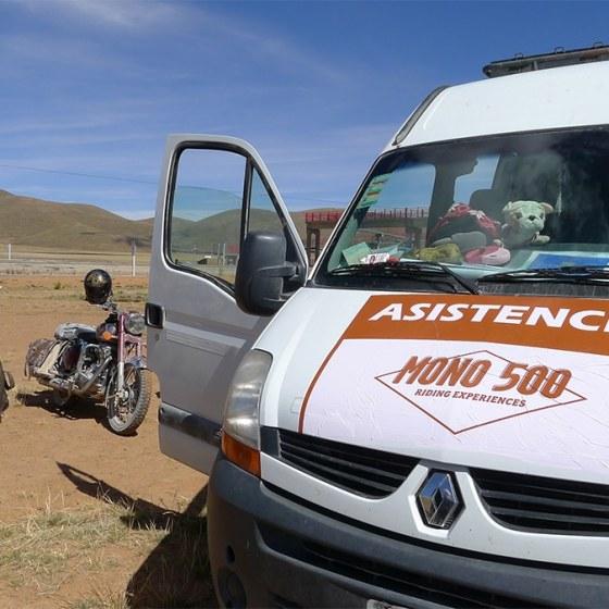 Assistance Mono 500