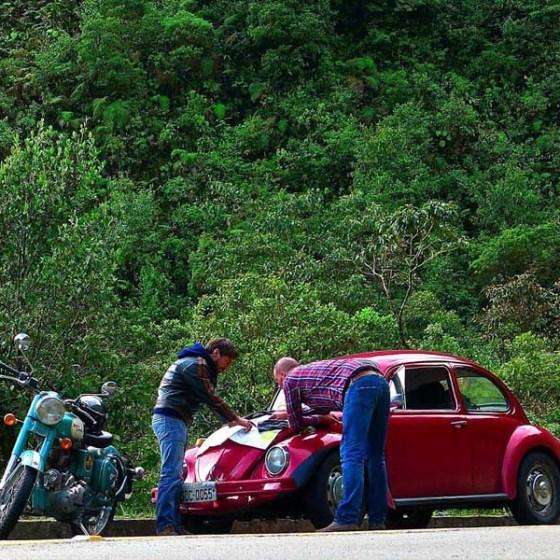 Guide Mono 500 Equateur