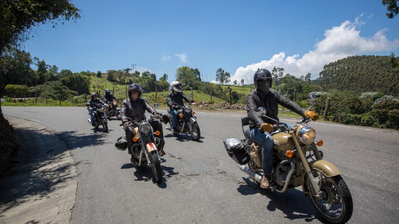 voyage moto colombie colombia mi amor
