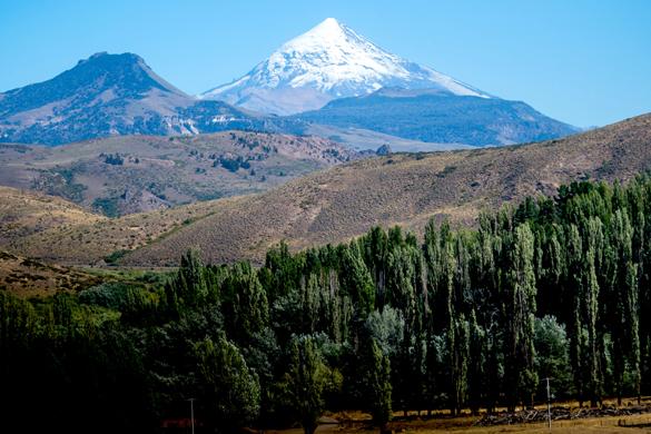 Parc naturels Patagonie