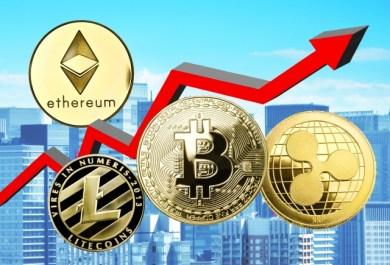 ビットコイン(仮想通貨)とドルコスト平均法(積立投資) 実際の積立投資先は?