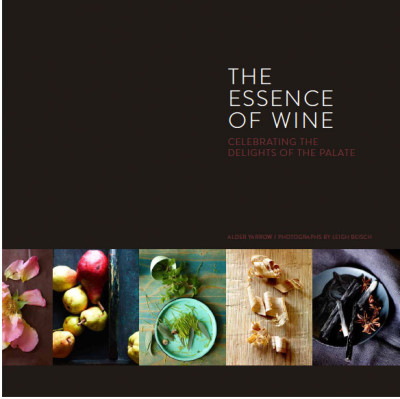Essence of Wine from Alder