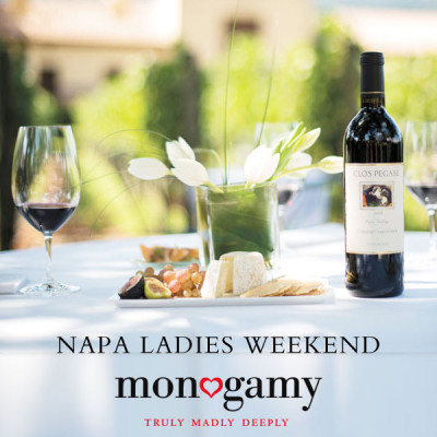 Napa Ladies Weekend