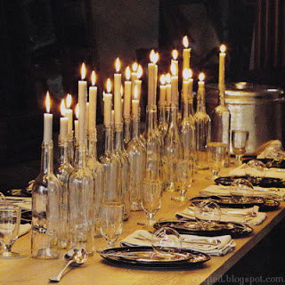 decadent-candle-arrangement