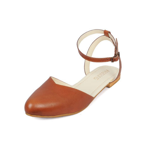 Women's Brandy Pointed Toe Flats