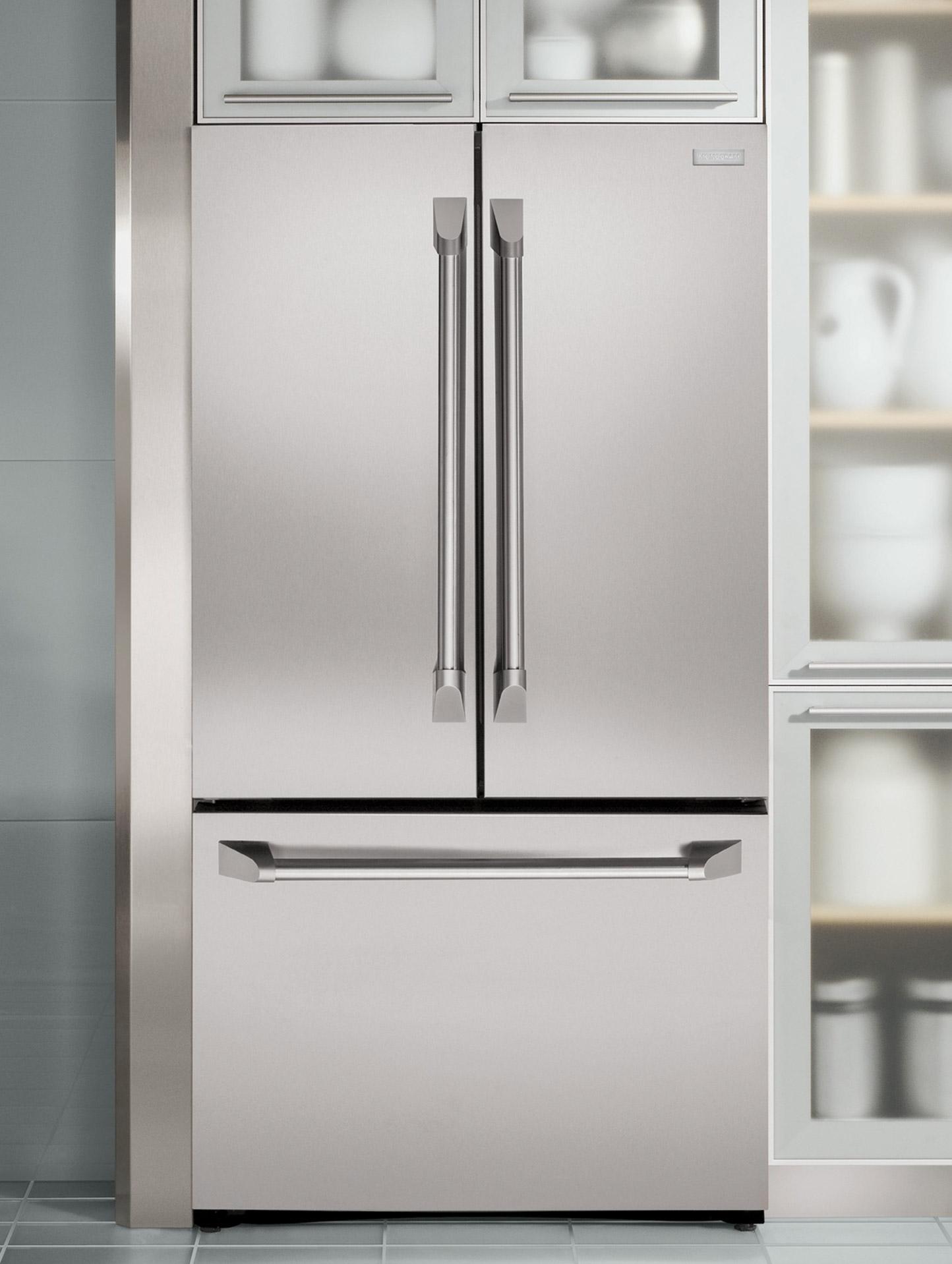 Counter Depth Refrigerators Monogram Professional Kitchens