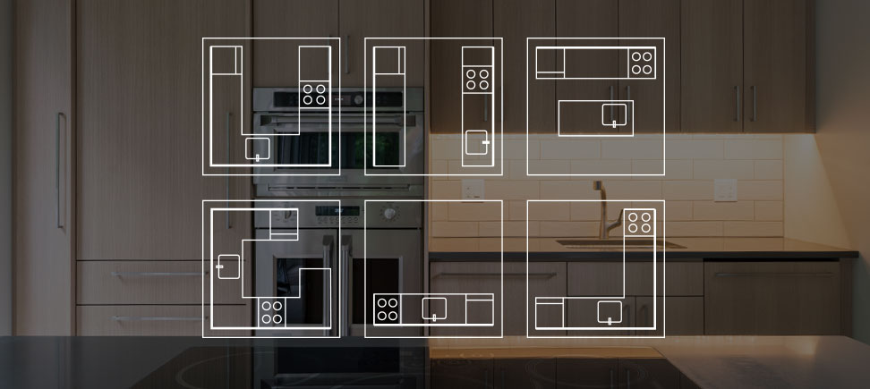 Kitchen Layout Plan Ideas