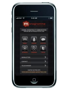sitemobile-Monogrammemarketing