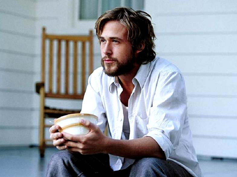 Image result for ryan gosling as noah
