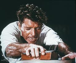 Dramatic Monologue for Men - Burt Lancaster as Elmer Gantry in ...