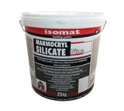 ετοιμοι σοβαδες marmocryl silicate fine
