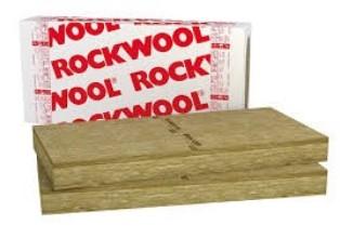 πετροβαμβακας rockwool