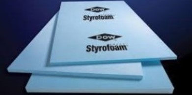 εξηλασμενη πολυστερινη dow styrofoam
