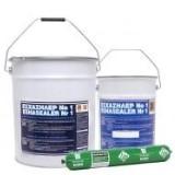 eshasealer no1 υλικα σφραγισεως αρμων