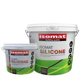 isomat silicone