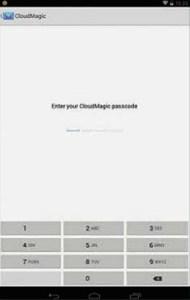 Astuce-protéger le courrier par mot de passe