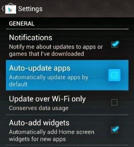 application-android-mise-jour-automatique