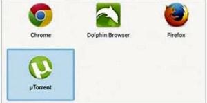 Installer et utiliser uTorrent