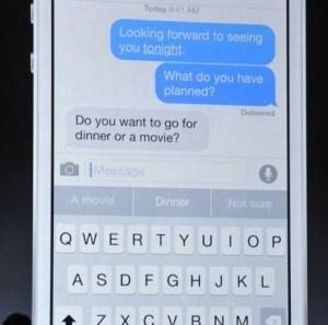iOS-8-nouveaux claviers