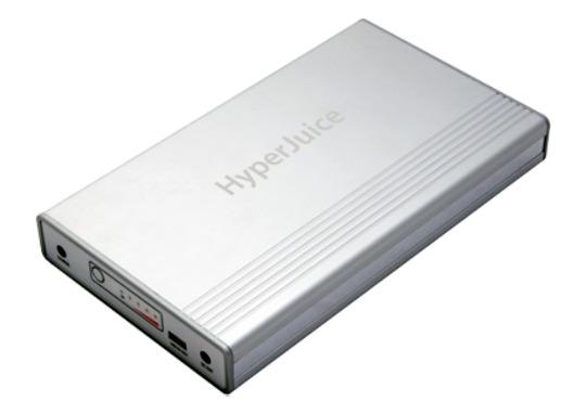 batterie externe hyperjuice