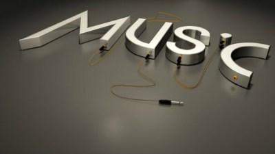 Le site de musique Music Time