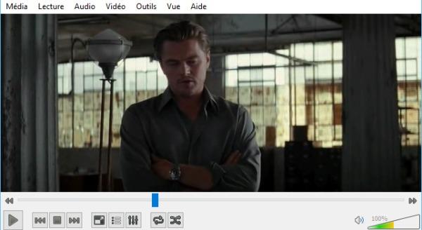 Le cinéma en streaming
