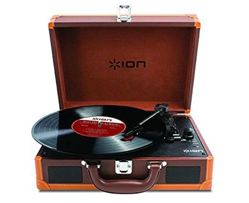 Ion audio Vinyl Motion Deluxe
