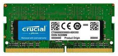 RAM Crucial DDR4 8 Go