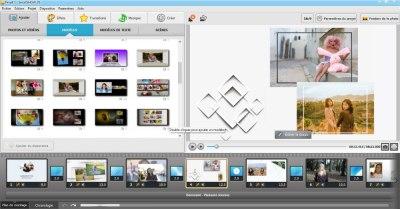 nouvelle version du logiciel de diaporama populaire SmartSHOW 3D 14