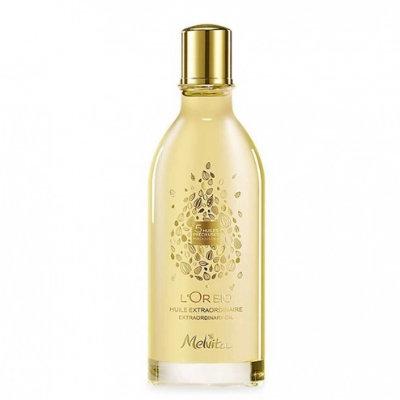 melvita l or bio l 'huile-extraordinaire - astuce beauté pour prolonger son bronzage - Mon peau de crème- Emonoé