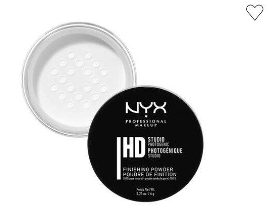 Black Fiday - Code promo - Nyx poudre HD - Mon peau de crème - Blogueuse Lyonnaire - Atelier beauté, EVJF - Émonoé