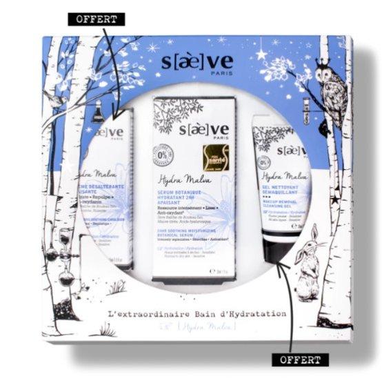 Idées cadeaux moins de 30€ - Saeve - Mon peau de crème - Émonoé - Blogueuse Lyonnaise - Ateliers beauté et maquillage- Lyon