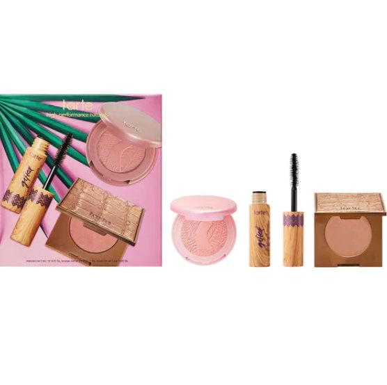 Idées cadeaux moins de 30€ - Tarte cosmetic - Mon peau de crème - Émonoé - Blogueuse Lyonnaise - Ateliers beauté & maquillage- Lyon