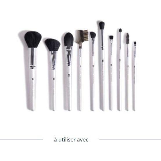 Idées cadeaux moins de 30€ - you are cosmetics - Mon peau de crème - Émonoé - Blogueuse Lyonnaise - Ateliers beauté & maquillage- Lyon
