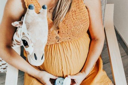 Les soins essentiels pour maman à la maternité - Mon peau de crème