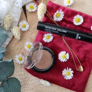 Coffret fêtes mères - Maquillage x bijou - Mon peau de Crème - Lovely things- idée cadeaux fête des mères
