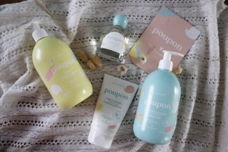 Avis produit bébé bio et vegan - Poupon cosmétique - Mon peau de crème Emonoé