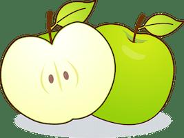 Introduction des fruits