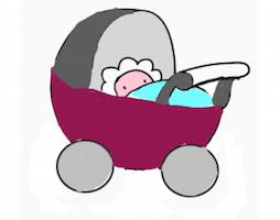 Sortie maternité