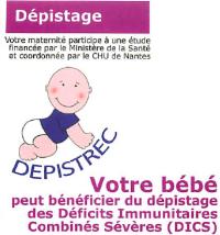 DEPISTREC