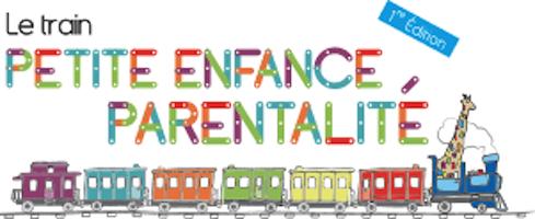 Le train Petite enfance parentalité